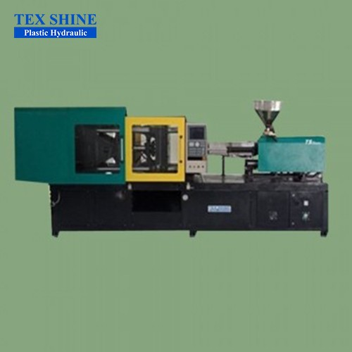 Automatic Plastic Injection Machine